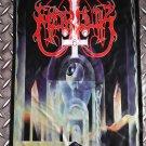 MARDUK - Dark endless POSTER FLAG Heavy death metal cloth poster