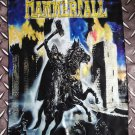 HAMMERFALL - Renegade POSTER FLAG Heavy death metal cloth poster