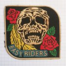 Harley Davidson Motorcycles - Easy riders Rubber patch vintage 80's 90's very rare collection