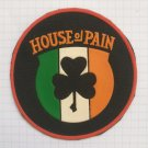 House of pain Vintage rubber patch very rare Hip Hop