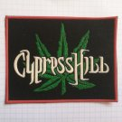 Cypress Hill Vintage rubber patch very rare Hip Hop