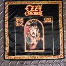 OZZY OSBOURNE - Speak of the devil POSTER FLAG Heavy death metal cloth poster