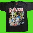 Destruction - Mad butcher T-shirt (S) NEW heavy thrash death metal