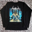 Nifelheim - Nifelheim Long sleeve shirt Black (L) NEW heavy thrash death metal