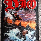 DIO - Holy Diver FLAG Heavy death black metal cloth poster