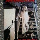 ANNIHILATOR - Alice in hell FLAG Heavy death black metal cloth poster