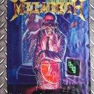 MEGADETH - Hangar 18 FLAG Heavy death black metal cloth poster