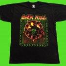 Overkill - Horrorscope T-shirt Black (L) NEW heavy thrash death metal