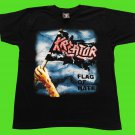 Kreator - Flag of hate T-shirt (S) NEW heavy thrash death metal