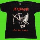 Blasphemy - Fallen angel of doom T-shirt (S) NEW heavy thrash death metal