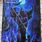 DISSECTION - Where dead angels lie FLAG Heavy death black metal cloth poster