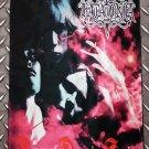 KATATONIA - Dance of december souls FLAG Heavy death black metal cloth poster