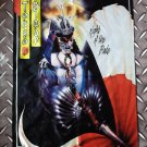 TOKYO BLADE - Night of the blade FLAG Heavy death thrash metal cloth poster