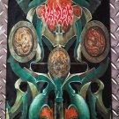 VADER - The ultimate incantation FLAG Heavy death thrash metal cloth poster