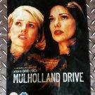 Mulholland Drive FLAG Film movie cloth poster Lynch