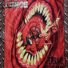 VIO-LENCE - Eternal Nightmare FLAG Heavy death thrash metal cloth poster