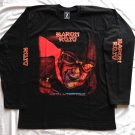 BARON ROJO - Metalmorfosis Long sleeve shirt Black (L) NEW Heavy Metal