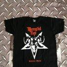 MERCYFUL FATE - Satanic Rites T-shirt NEW Black (S) heavy metal