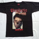 BRUJERIA - Matando gueros T-shirt NEW Black (S) Death Metal Mexican metal