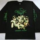 CELTIC FROST - Emperor's return Long sleeve shirt Black (L) NEW Death Black Metal Hellhammer