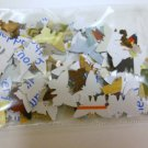200 Pieces of Handmade Butterfly Confetti Punched From Children's Book