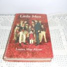 Little Men - Louisa May Alcott - Whitman Classics - 1965 - Story - Vintage