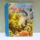 Golden Library Of Knowledge from Life - The Sea - Children's Book
