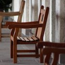 Benches At The Reagan Library, Fine Art Photograph for Interior Design
