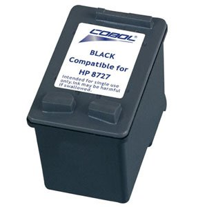 Remanufactured Ink Cartridge Compatible for HP8727