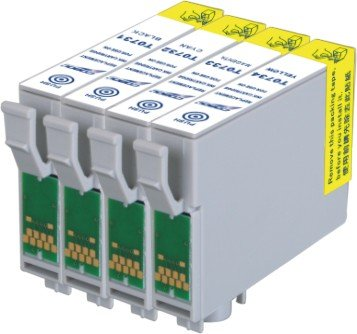 Sell Compatible Ink Cartridge T0731 Series