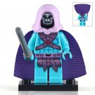 Skeletor The Masters Of The Universe Lego Minifigure Toy