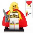 She-Ra Princess Of Power Lego Minifigure Toy