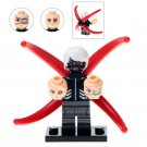 Ken Kaneki Tokyo Ghoul Lego Minifigure Toy