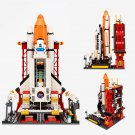 Space Shuttle Lauch Center Spacecraft Rocket Astronaut WW2 Army Military Lego Minifigure Toys