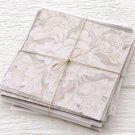 Pretty Paper Collection 6x6 vintage art papers for scrapbooking collecting