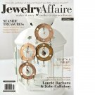 JEWELRY Affaire Magazine ART BooK beading craft DIY Projects