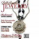 Belle Armoire JEWELRY Magazine ART BooK beading craft library DIY Projects