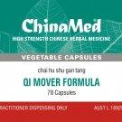 China Med - Qi Mover Formula