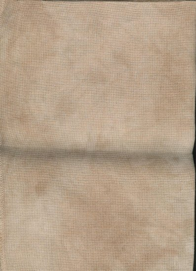 Vintage Cashel Linen - Autumn Field 28ct