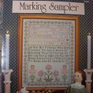 Marking Sampler - Just Cross Stitch