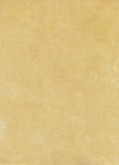 Vintage Cashel Linen - 28ct Antique Yellow