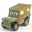 Sarge Cars Disney 1:55 Die Cast Metal Alloy Car Toy