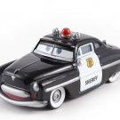 Sheriff Cars Disney 1:55 Die Cast Metal Alloy Car Toy