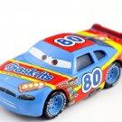 Sage VanDerSpin Cars Disney 1:55 Die Cast Metal Alloy Car Toy