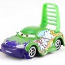Green Tower Cars Disney 1:55 Die Cast Metal Alloy Car Toy