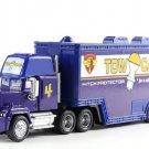Truck Kingdom Jack DePost Cars Disney 1:55 Die Cast Metal Alloy Car Toy