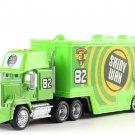 Truck Kingdom Darren Leadfoot Cars Disney 1:55 Die Cast Metal Alloy Car Toy