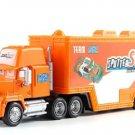 Truck Kingdom Mike Sai Cars Disney 1:55 Die Cast Metal Alloy Car Toy