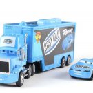 Truck Kingdom and Ruby Oaks Cars Disney 1:55 Die Cast Metal Alloy Car Toy