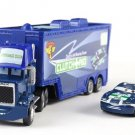 Truck Kingdom and Dino Draftsky Cars Disney 1:55 Die Cast Metal Alloy Car Toy